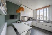 Париж 7-й - Дом Инвалидов - 4-комнатная квартира 240 м2 на высоком этаже - photo19