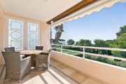 Cap d'Antibes - Appartement avec vue mer - photo1