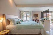 Saint-Tropez centre - Charming renovated village house - photo12