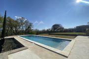 Gordes - beautiful contemporary farmhouse - photo11
