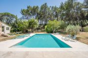 Close to Saint-Rémy de Provence - Mas with pool - photo3