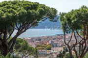 Cannes - Villa renovée vue mer - photo3