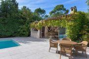 Close to Mougins - Pleasant Provençal villa - photo4