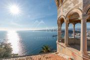 Nice - Propriété classée Monument Historique à rénover - photo4
