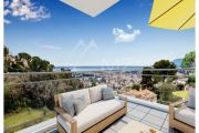 Close to Cannes - On the heights - New luxury residential development - photo2