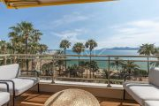 Cannes Croisette - Panoramic sea view - photo1