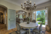 Cannes Backcountry - Charming villa with sea view - photo7