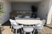 Cap d'Ail - Contemporary villa with sea view - photo15