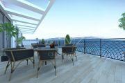 Cannes Palm Beach - New program HELIOS - Luxurious three rooms apartment ALPHA CENTAURI - photo7