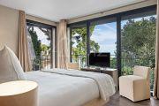 Roquebrune-Cap-Martin - Superbe villa moderne - photo7