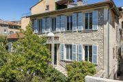 Рядом с Сен-Поль-де-Ванс - Очаровательный дом - photo14