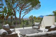 Канны - Калифори - Исключительный пентхаус в современной резиденции класса люкс - photo4