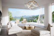Close to Saint-Tropez - Project of new architect villas - photo1