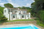 Close to Cannes - On the heights - Residential and quiet area - photo1