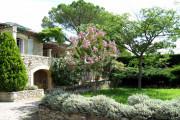 Proche Gordes - Charmante maison de vacances en pierres - photo3