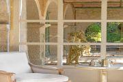 Недалеко от Сен-Поль де Ванса - Аутентичный замок - photo22