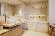 Cannes Palm Beach - New program HELIOS - Luxurious three rooms apartment ANTARES - photo6