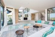 Saint-Tropez - Magnifique villa contemporaine - photo5