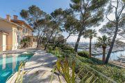 Close to Cannes - Belle Epoque style villa - photo1