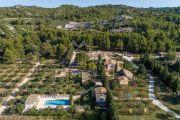 Proche Les Baux de Provence - Domaine Exceptionnel - photo1