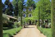 Proche l'Isle-sur-la-Sorgue - Belle propriété avec prestations soignées - photo1