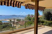 Болье-сюр-Мер - Квартира с видом на море - photo23
