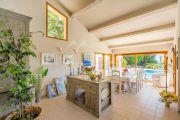 Sole Agent - La Croix-Valmer - Sea view provencal 5 bedroom home - photo7
