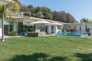 Arrière pays cannois - Villa contemporaine - photo8