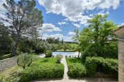 Uzès - a wonderful feeling of space and a high degree of privacy. - photo2