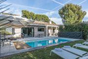 Roquebrune-Cap-Martin - Superbe villa moderne - photo1
