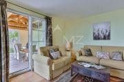 Arrière-pays cannois - Villa récente avec vues - photo3