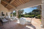 Ramatuelle - Superb modern villa - photo3