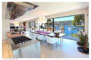 Saint-Jean Cap Ferrat - Villa moderne face à la mer - photo3