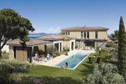 Saint-Tropez - Luxury new villa in the city center - photo1