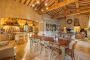 Ramatuelle - Charmante villa Provençale en pierre - photo8