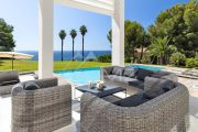 Close to Bandol - Contemporary villa seafront - photo3