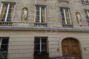Saint Germain des Pres Faubourg Reception - photo20