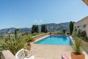 Proche Mougins - Charmante villa provençale - photo4