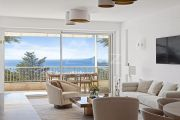 Cannes - Californie - Refurbished apartment with panoramic sea view - photo3