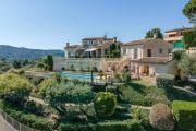 Proche Mougins - Charmante villa provençale - photo1