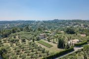 Cannes backcountry - Remarkable property close to Valbonne - photo4