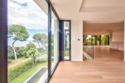 Roquebrune-Cap-Martin - Modern villa with sea view - photo6