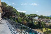 Cannes - Villa renovée vue mer - photo6