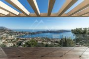 Villefranche-sur-Mer - Contemporary villa with spectacular sea view - photo2