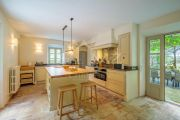 Luberon - Refined property with tennis court - photo6