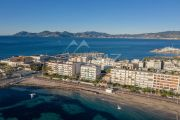 Cannes Palm Beach - New program HELIOS - Luxurious two rooms apartment - photo13