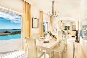 Cap d'Ail - Magnificient Sea view villa with services - photo25