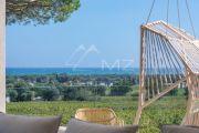 Ramatuelle - Superbe villa entre Pampelonne et Saint-Tropez - photo2