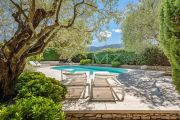 Luberon - Charming stone built house with pool - photo5