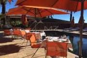 Ramatuelle - Hotel-Restaurant with panoramic sea view - photo9